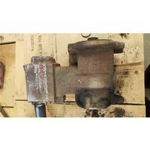Air Compressor CUMMINS ISX Dales Truck Parts, Inc.