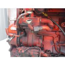 Air Compressor CUMMINS ISX Active Truck Parts
