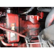 Air Compressor CUMMINS ISX Tony's Auto Salvage