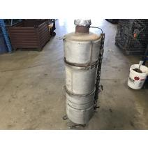 DPF (Diesel Particulate Filter) Cummins ISX Vander Haags Inc Sf