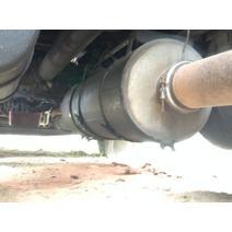 DPF (Diesel Particulate Filter) Cummins ISX Vander Haags Inc WM