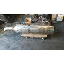 DPF (Diesel Particulate Filter) CUMMINS ISX Truck Tek Llc