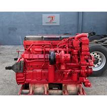Engine Assembly CUMMINS ISX JJ Rebuilders Inc