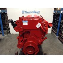 Engine Assembly Cummins ISX Vander Haags Inc Cb