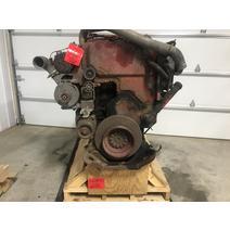 Engine Assembly Cummins ISX Vander Haags Inc WM