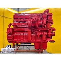 Engine Assembly CUMMINS ISX Ca Truck Parts