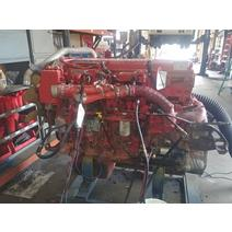 Engine Assembly Cummins ISX Camerota Truck Parts
