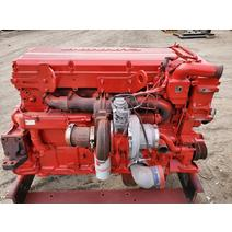Engine Assembly CUMMINS ISX ReRun Truck Parts