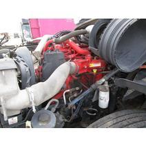 Engine Assembly CUMMINS ISX Tim Jordan's Truck Parts, Inc.