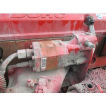 Fuel Pump (Injection) CUMMINS ISX Dutchers Inc   Heavy Truck Div  Ny