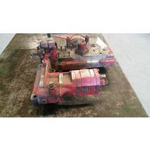 Fuel Pump (Injection) CUMMINS ISX Spalding Auto Parts