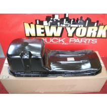 Oil Pan CUMMINS ISX New York Truck Parts, Inc.