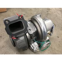 Turbocharger / Supercharger Cummins ISX Vander Haags Inc Sf
