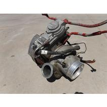 Turbocharger / Supercharger CUMMINS ISX Active Truck Parts