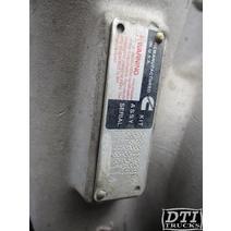 Turbocharger / Supercharger CUMMINS ISX Dti Trucks
