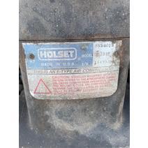 Air Compressor Cummins L10 Holst Truck Parts