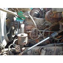 Engine Assembly CUMMINS L10 Big Dog Equipment Sales Inc