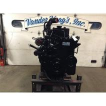 Engine Assembly Cummins L10 Vander Haags Inc Sp