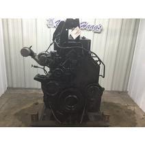 Engine Assembly Cummins L10 Vander Haags Inc WM