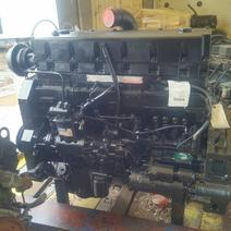 Engine Assembly Cummins L10 Camerota Truck Parts