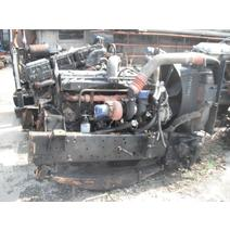 Engine Assembly CUMMINS L10 New York Truck Parts, Inc.