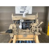 Engine Assembly Cummins L10 Machinery And Truck Parts