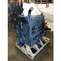 Engine Assembly CUMMINS L10 Housby