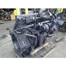 Engine Assembly CUMMINS L10E 1587 LKQ Heavy Truck - Tampa