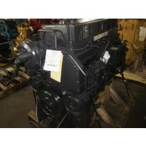 Engine Assembly CUMMINS L10E 1589 LKQ Heavy Truck Maryland