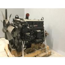 Engine Assembly CUMMINS L10E LKQ Geiger Truck Parts