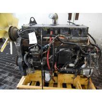 Engine Assembly CUMMINS L10E (1869) LKQ Thompson Motors - Wykoff