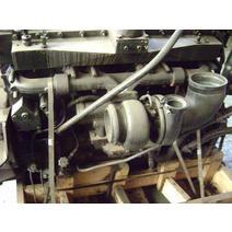 Engine Assembly CUMMINS M11 CELECT   280-400 HP LKQ Heavy Duty Core