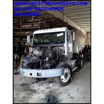 Air Compressor CUMMINS M11 CELECT Crest Truck Parts