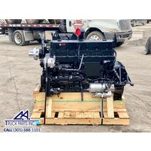 Engine Assembly CUMMINS M11 CELECT Ca Truck Parts