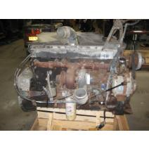 Engine Assembly CUMMINS M11 CELECT Michigan Truck Parts