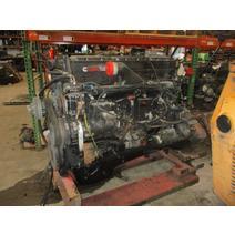 Engine Assembly CUMMINS N14 CELECT+ 1999 AND OLDER LKQ KC Truck Parts - Western Washington