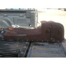 Oil Pan CUMMINS N14 CELECT+ Active Truck Parts