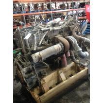 Engine Assembly CUMMINS N14 CELECT Wilkins Rebuilders Supply