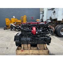 Engine Assembly CUMMINS N14 CELECT JJ Rebuilders Inc