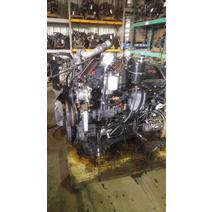 Engine Assembly CUMMINS N14 CELECT Crest Truck Parts