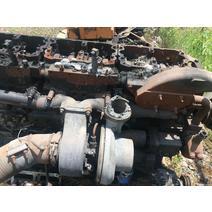 Engine Assembly CUMMINS N14 CELECT Nli Sales, Inc. Jasper