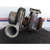 Turbocharger / Supercharger CUMMINS N14 American Truck Salvage