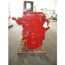 Engine Assembly CUMMINS X15 EPA 17 LKQ Heavy Truck Maryland