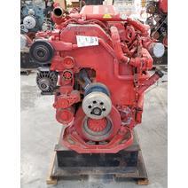 Engine Assembly CUMMINS X15 ReRun Truck Parts