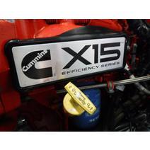 Engine Assembly CUMMINS X15 Dutchers Inc   Heavy Truck Div  Ny