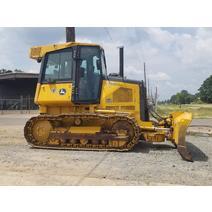 Equipment (Whole Vehicle) DEERE 650J Bobby Johnson Equipment Co., Inc.