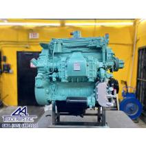 Engine Assembly DETROIT 471N Ca Truck Parts