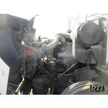 Engine Assembly DETROIT 60 SER 11.1 Dti Trucks