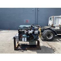 Engine Assembly DETROIT 60 SER 12.7 JJ Rebuilders Inc