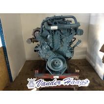 Engine Assembly Detroit 60 SER 12.7 Vander Haags Inc Sf